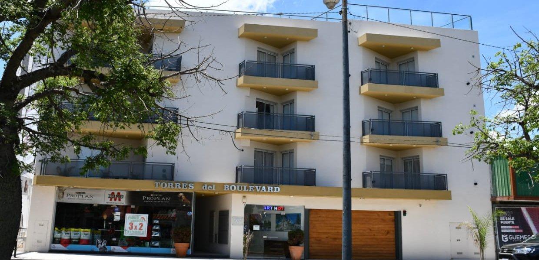 Apart Hotel en Alta Gracia